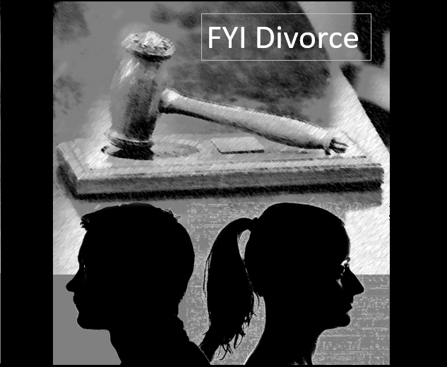 Welcome to FYI Divorce, real life divorce tips